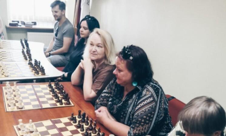 Vilniaus skyriui reikia galvojančių žmonių: įkurtas Šachmatų klubas